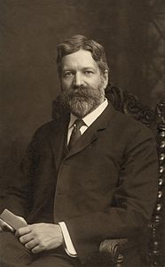 George Foster Peabody