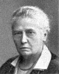 Paula Müller-Otfried