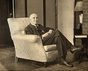Alfred North Whitehead