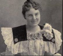Gertrude Barrows Bennet